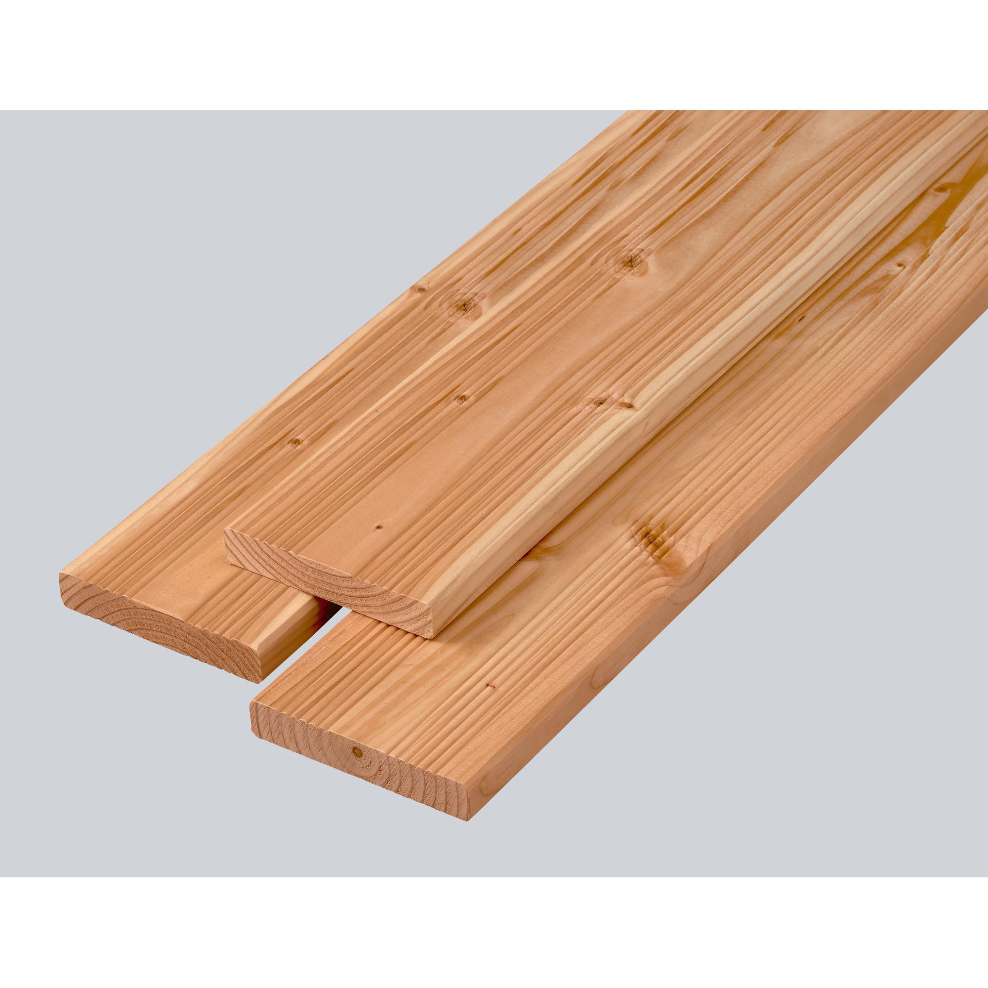 Rettenmeier Do it Wood Mehrzweckbrett NH beidseitig teilgeriffelt,  mediterran 8 x 8,8 x 8,8 cm