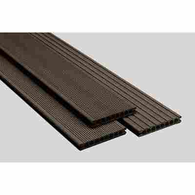 WPC-Terrassendiele 'Artwood' marone 21 x 145 x 4000 mm