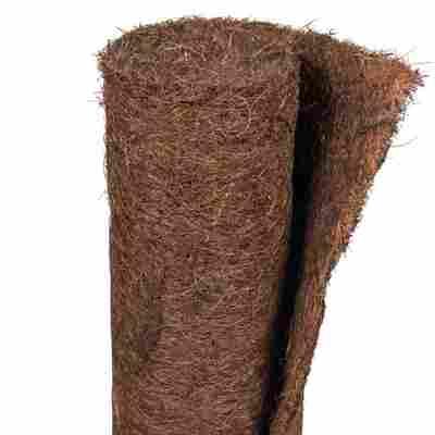 Kokosmatte braun 50 x 150 cm