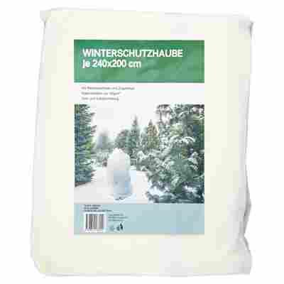 Winterschutzhaube 240 x 200 cm