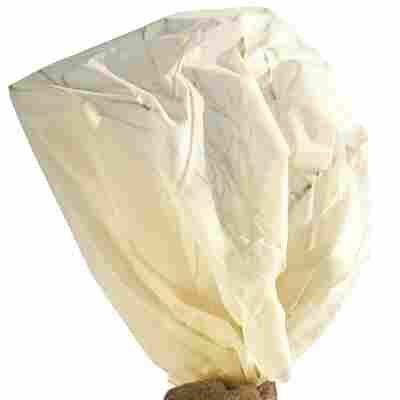 Winterschutz-Vlies 1,5 x 5 m beige