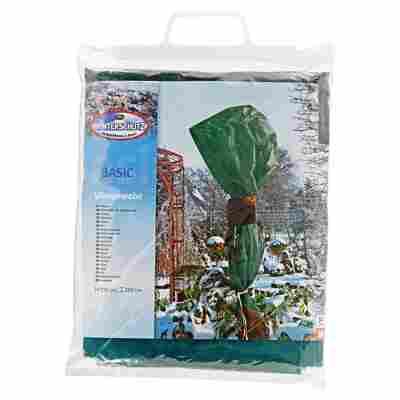 "Winterschutzvlies ""Basic"" 500 x 150 cm grün"