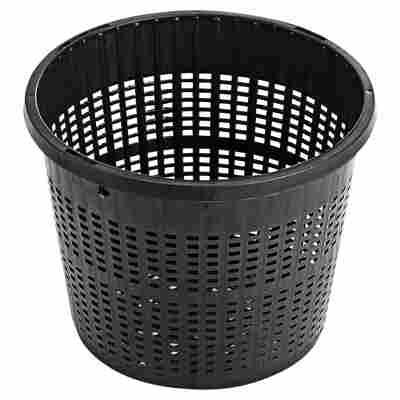 Pflanzkorb für Wasserpflanzen Kunststoff Ø 13 cm