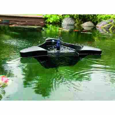 Oberflächensauger 'SwimSkim 50', energiesparende Eco-Motorentechnik