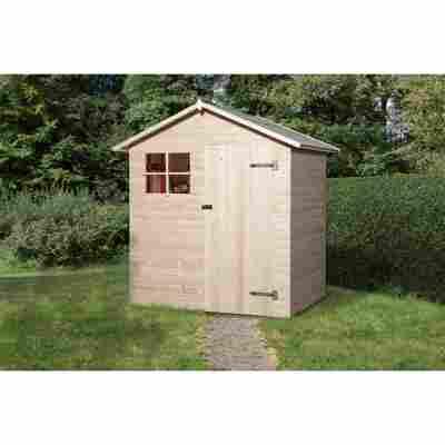 Blockhaus 'Gardenbox' 205 x 217 x 158 cm
