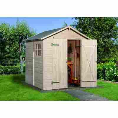 Blockhaus 'Gardenbox' 205 x 217 x 206 cm