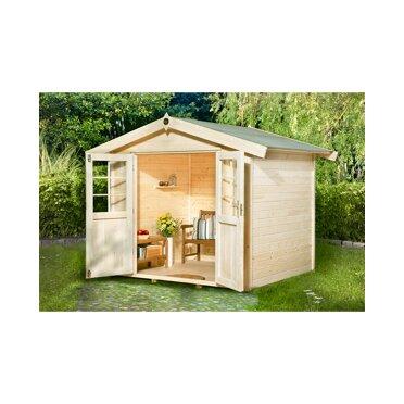 Gartenhäuser Online Bestellen ǀ Toom Baumarkt
