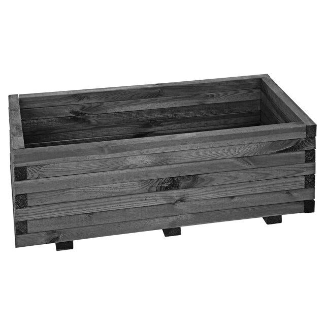 pflanzk bel holz 80 x 34 x 40 cm toom baumarkt. Black Bedroom Furniture Sets. Home Design Ideas