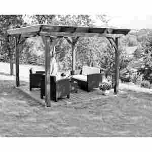 Gartenpavillons ǀ Toom Baumarkt