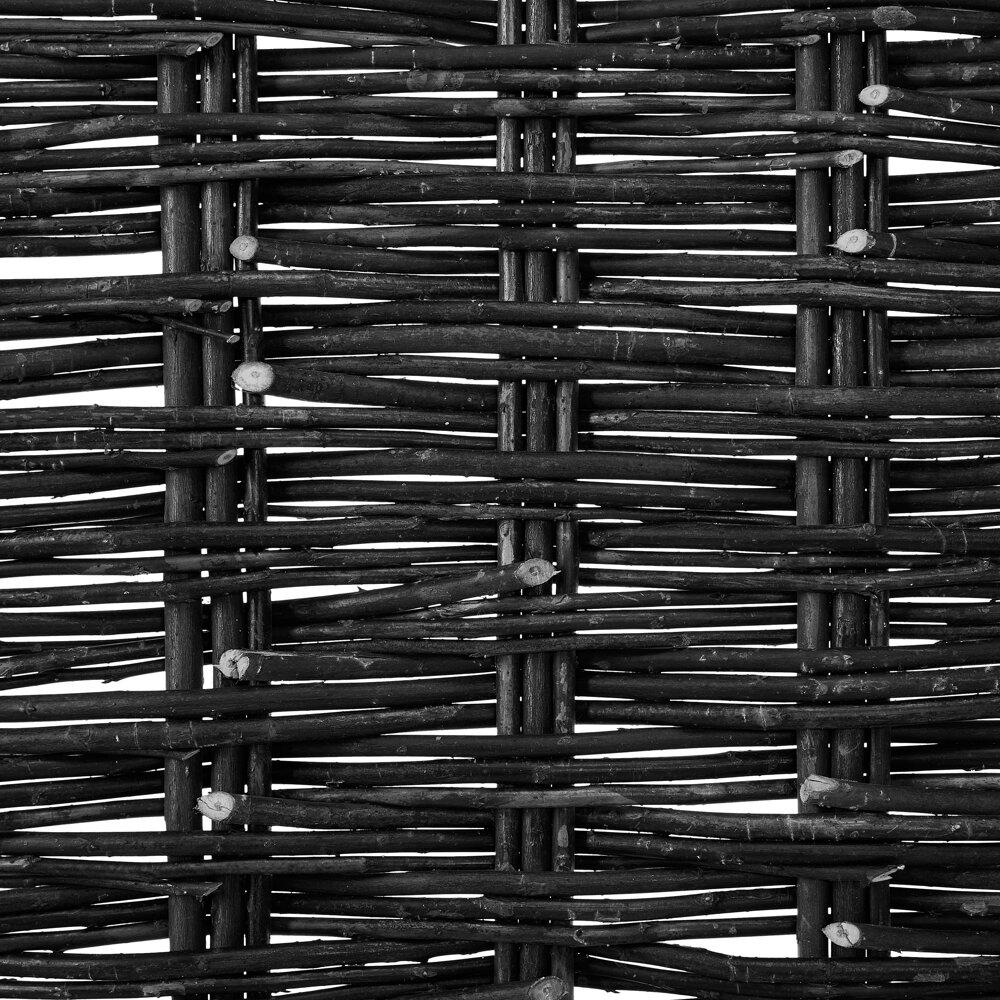 """Sichtschutz """"Toulouse"""" Weide 120 x 180 cm"""