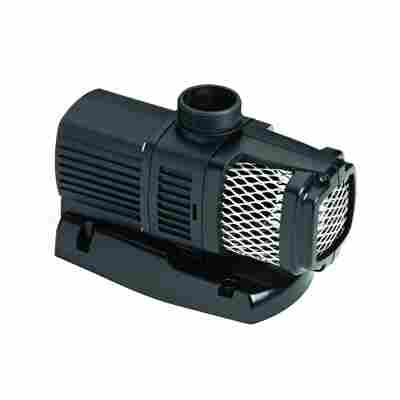Filterspeisepumpe 'AquaMax Eco Gravity 10000' schwarz, energieeffizient