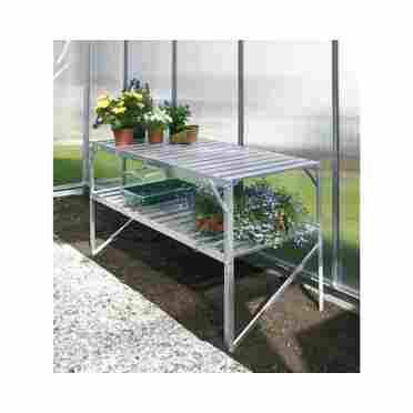 Alu Tisch 1 Ebene