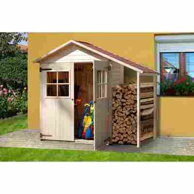 Garten- und Terrassenschrank