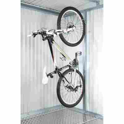 Fahrradhalter für Gerätehaus 2 Stück