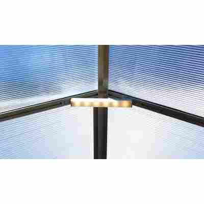 LED-Leuchte warmweiß 6 LEDs 100 lm 19,5 cm