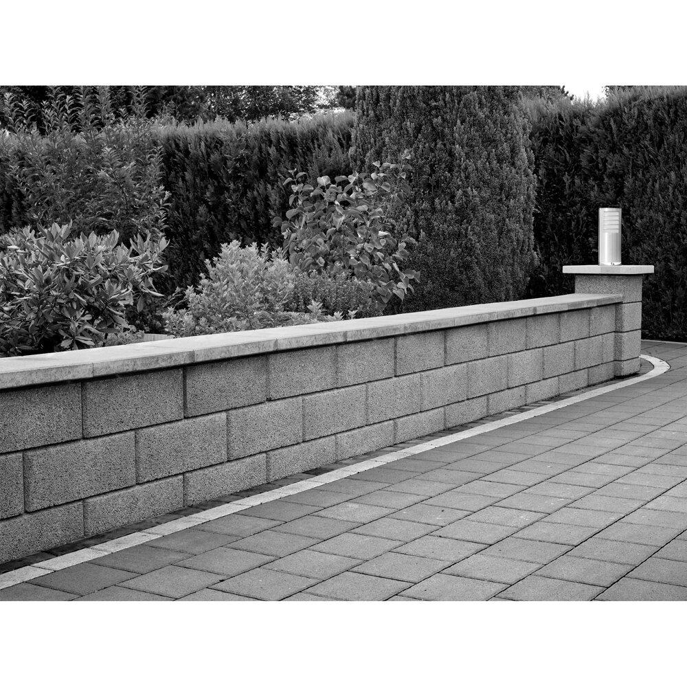 Best Mauerstein Vollstein Bellamur Anthrazit Ideas - Rellik.us ...
