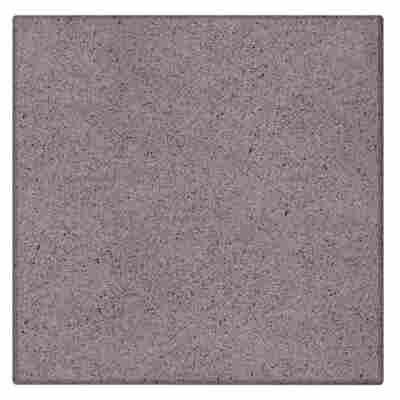 Betonplatte 'i-Trend' granit-grau 40 x 40 x 5 cm