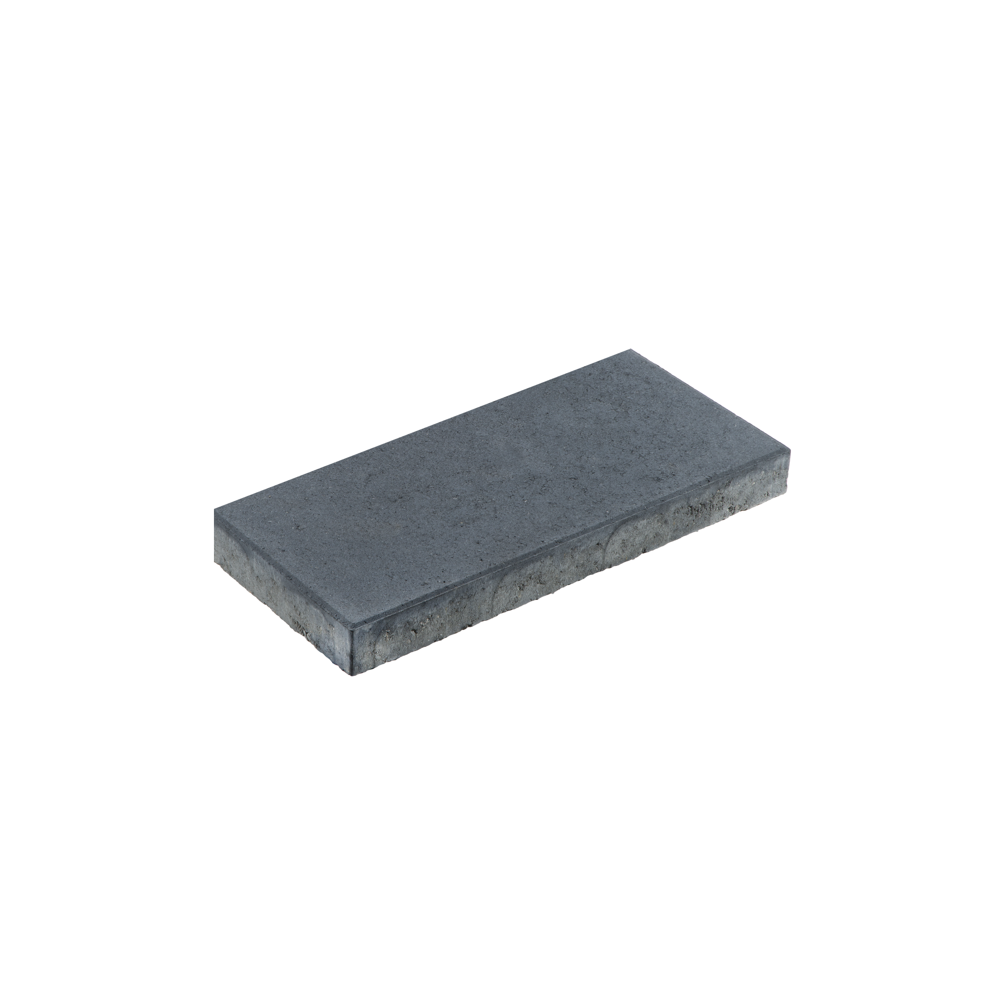 Lusit Betonplatte anthrazit 20 x 20 x 20 cm