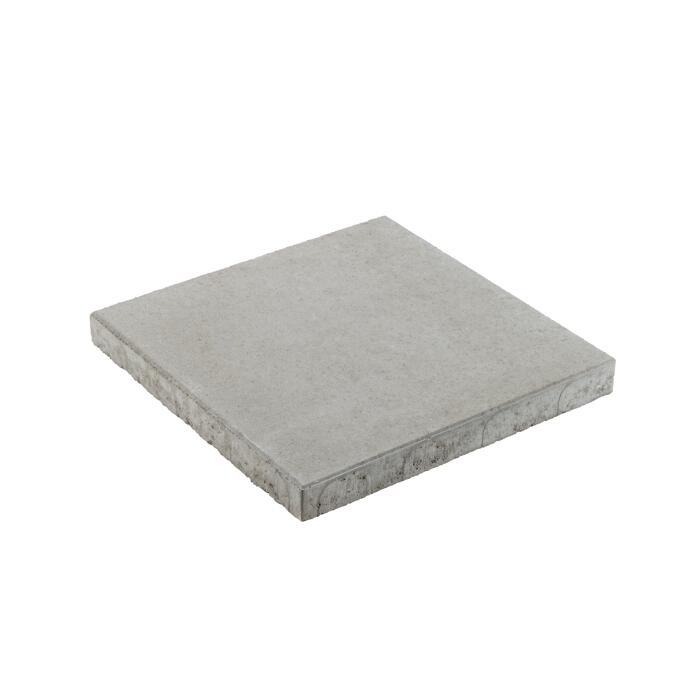 Lusit Gartenplatte 50 X 50 X 5 Cm Grau ǀ Toom Baumarkt