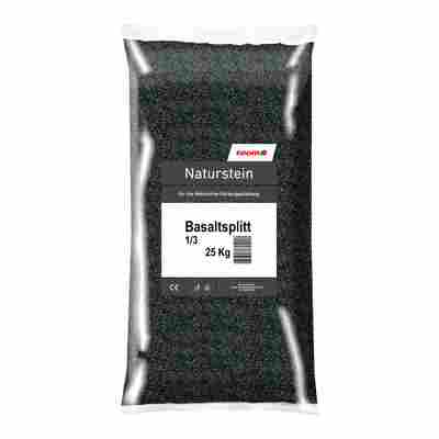 Basaltsplitt 1 - 3 mm 25 kg