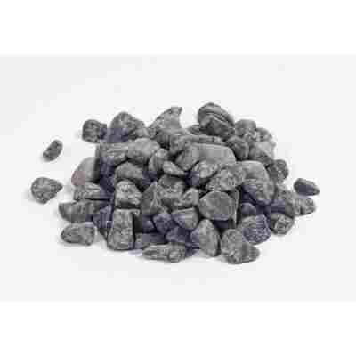 Marmorsplitt schwarz 8/16 mm 10 kg