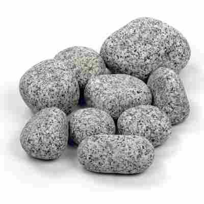 Granitkies grau 40/100 mm 250 kg