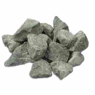 Bruchstein grün 32/56 mm 500 kg