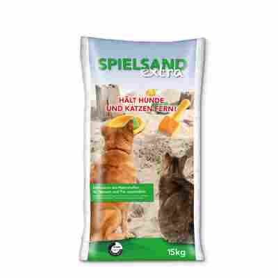 Spielsand Extra 15 kg