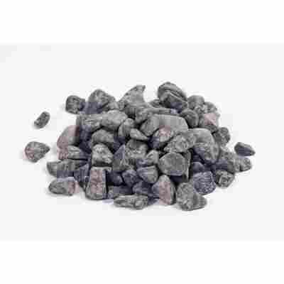 Marmorkies 8/16 schwarz, 250 kg
