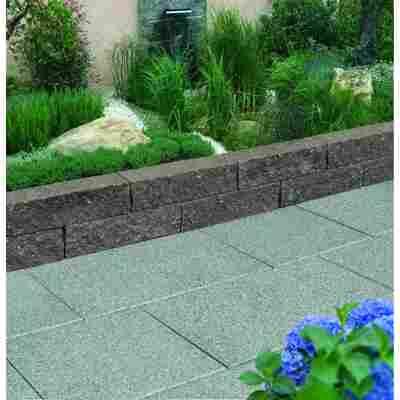 T- Court Protect Grau- Granit 40x40x4