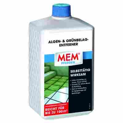 Algen- & Grünbelag-Entferner 1 l