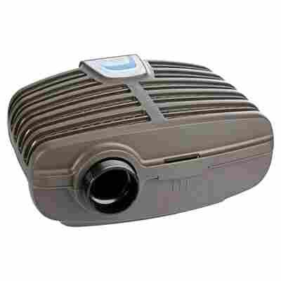 "Filter- und Bauchlaufpumpe ""AquaMax Eco Classic 3500"" grau 3.600 l/h 45 W"