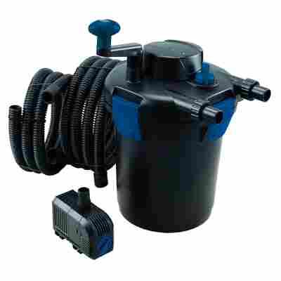 Teichdruckfilter 'TFP 5000 UV 9' 1.500 l/h