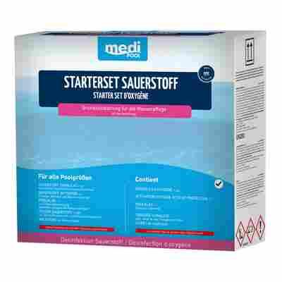 Starter-Set Aktivsauerstoff chlorfrei 3,1 kg