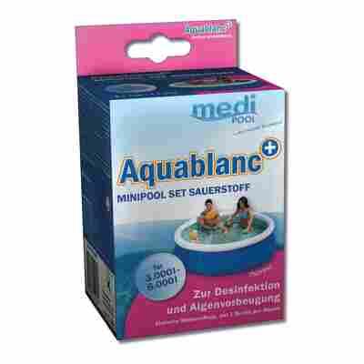 "Minipoolpflege ""Aquablanc+"" 0,32 kg"