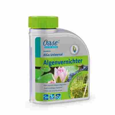 Algenvernichter AquaActive AlGo 500 ml