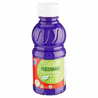 "Tempera-Farbe ""Redimix"" violett 250 ml"