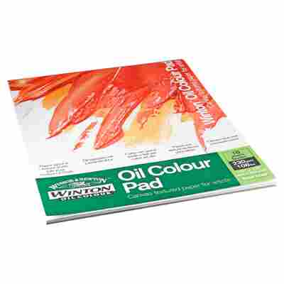 Ölmalpapier 40 x 30 cm 10 Stück