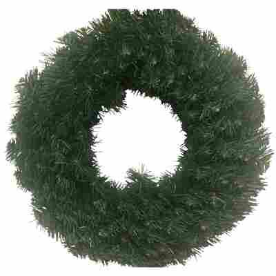 Tannenkranz grün künstlich Ø 50 cm