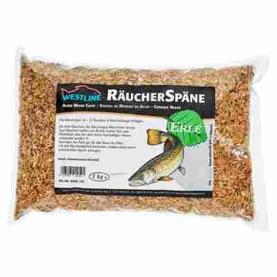 "Räucherspäne ""Erle"" 1 kg"