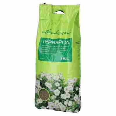 Kübelpflanzensubstrat 'TERRAPON' 15 l