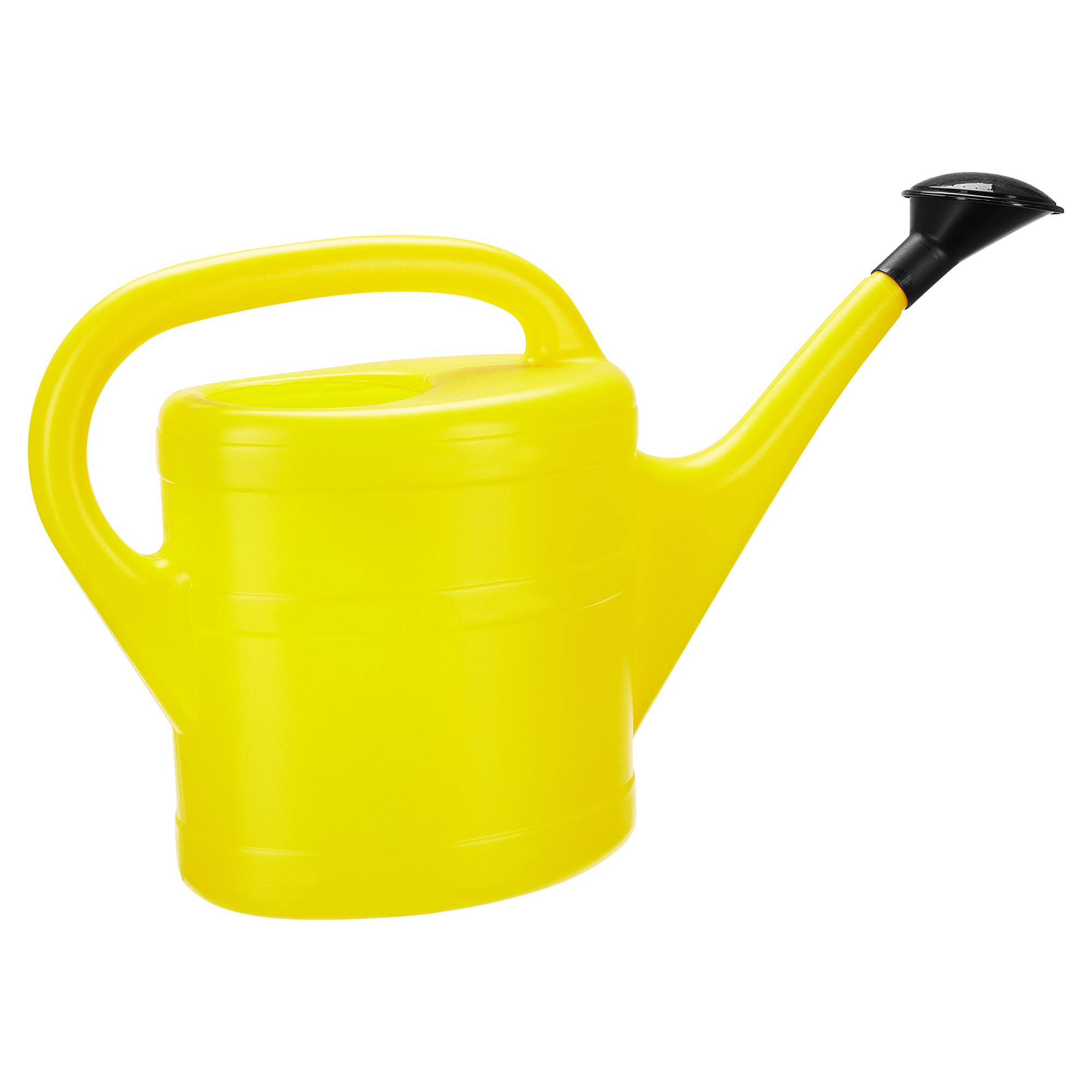 Geli Gießkanne gelb 5 l