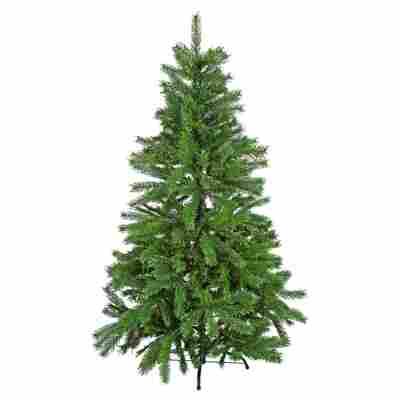 Künstlicher Tannenbaum grün 150 cm, mit Baumständer