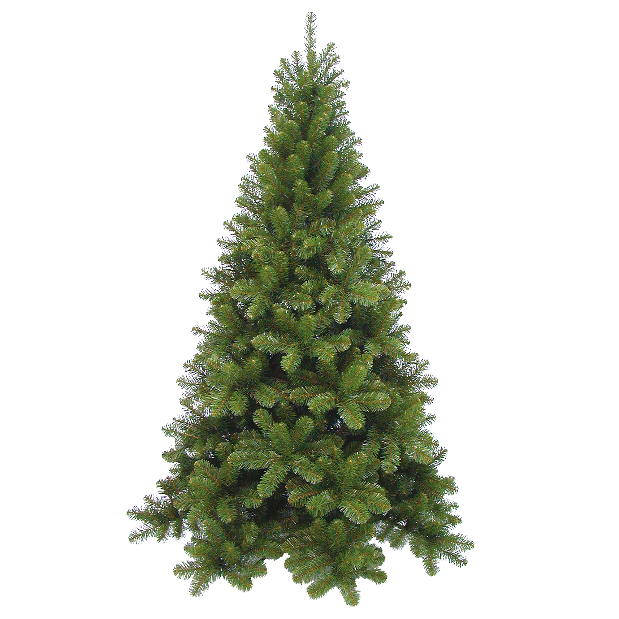 triumph tree weihnachtsbaum 39 tuscan 39 gr n 260 cm toom. Black Bedroom Furniture Sets. Home Design Ideas