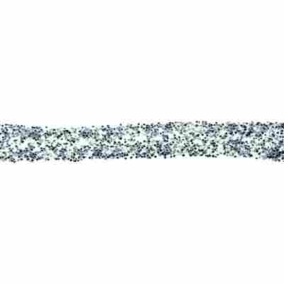 Glitzerkleber 'GlitterGlue' 60 ml silber