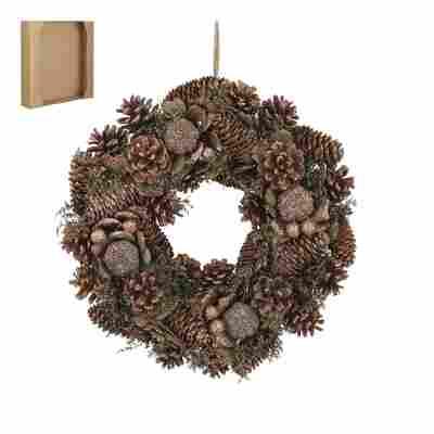 Weihnachtskranz Ø 34 cm