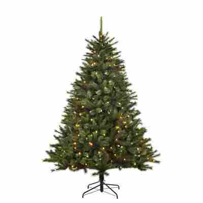 künstlicher Weihnachtsbaum 'Toronto' grün 230 x 155 cm