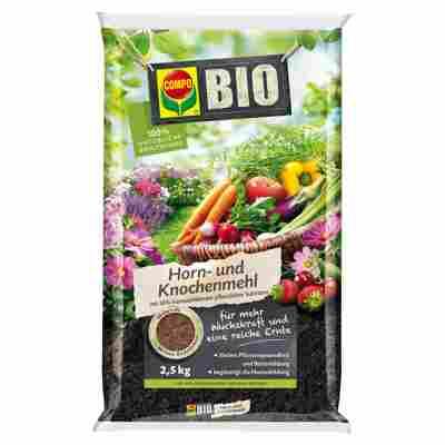 Bio-Horn- und Knochenmehl 2,5 kg