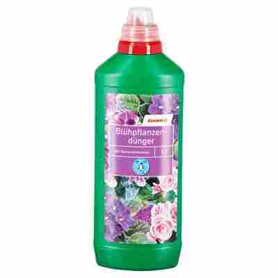 Blühpflanzendünger mit Guano 1 l