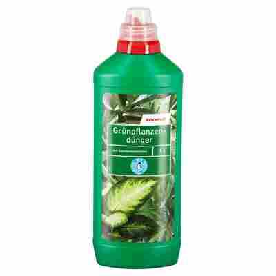 Grünpflanzendünger mit Guano 1 l